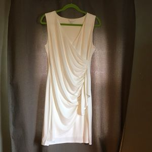 """New York and Company"" White dress"